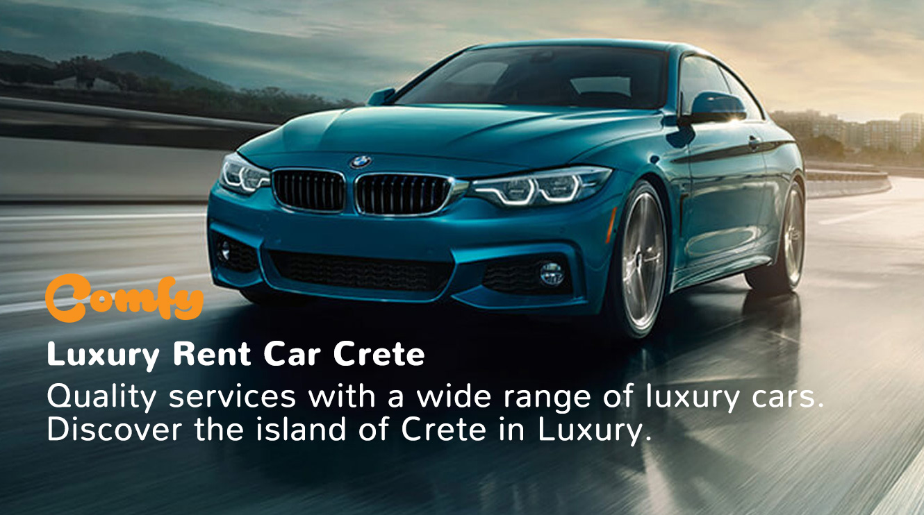 Luxury car from €28 day